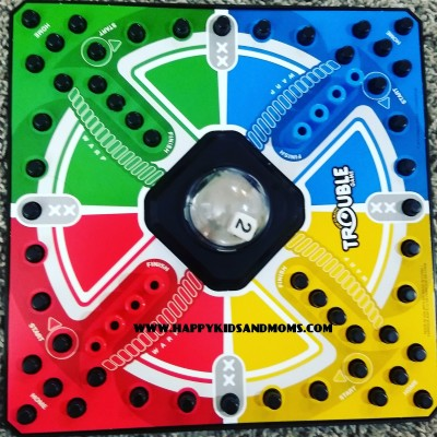 Popomatic game rules kids games